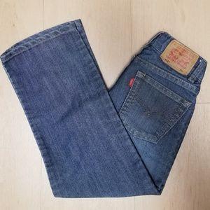 514 Levi's Kids Jeans